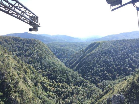 Tsitsikamma National Park, Afrique du Sud : photo1.jpg