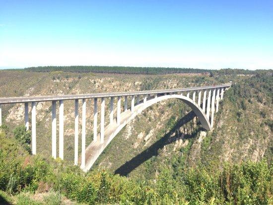 Tsitsikamma National Park, Afrique du Sud : photo2.jpg