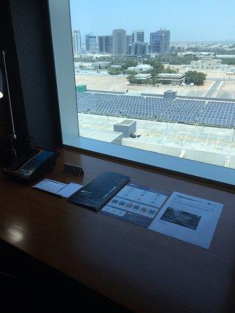 Aloft Abu Dhabi Picture