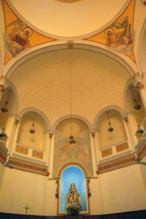 Capella del Carme