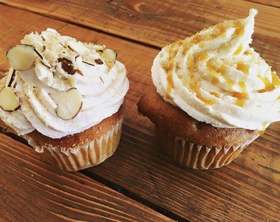 Lancaster, Нью-Йорк: Cupcakes