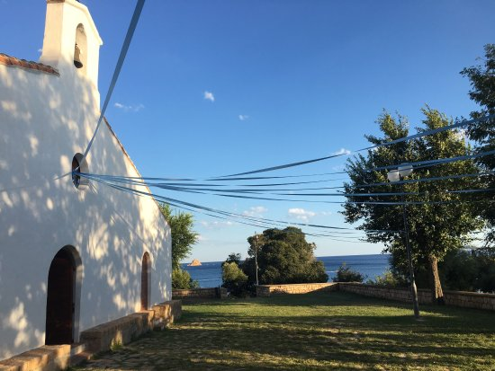 Santa Maria Navarrese, Italie : photo2.jpg