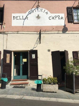 Cavriago, إيطاليا: splendidamente vecchio