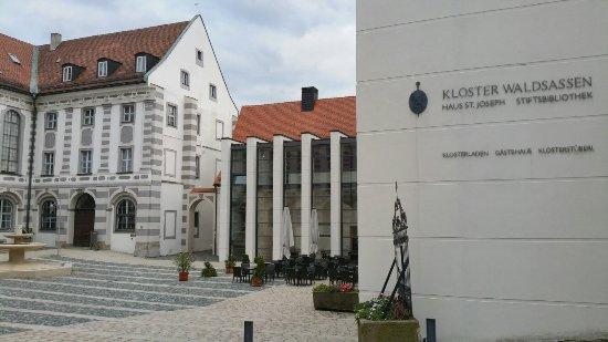 Waldsassen, Alemanha: Haus St. Joseph