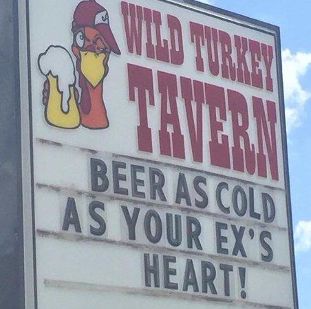 เอวอนพาร์ค, ฟลอริด้า: Serving the coldest beer in Avon Park, FL