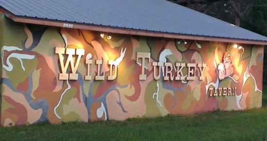 Avon Park, Floryda: Wild Turkey Tavern - where everyone knows your name