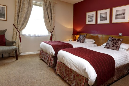 Best Western Dower House Hotel & Spa