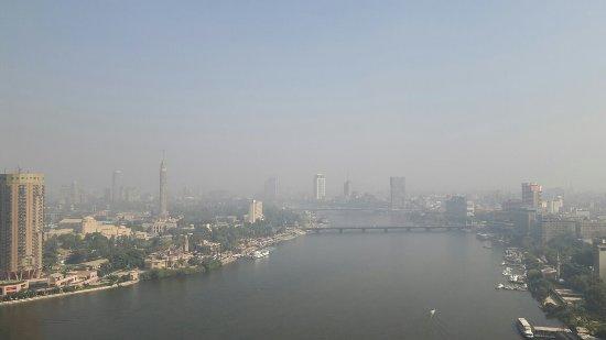 그랜드 하얏트 카이로 사진