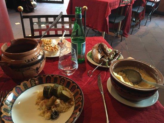 Photo de le baloua douai tripadvisor - Cuisine 21 douai ...