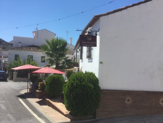 Comares, Hiszpania: photo0.jpg