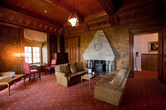 Hazlewood, UK: Victoria Room