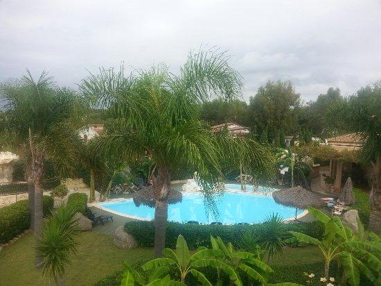 L'Arcobaleno Resort: 20160917_150435_large.jpg
