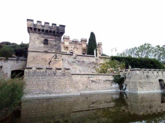 Arenys de Munt, إسبانيا: Vista exterior