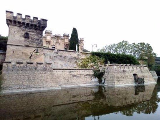 Arenys de Munt, Hiszpania: Vista exterior