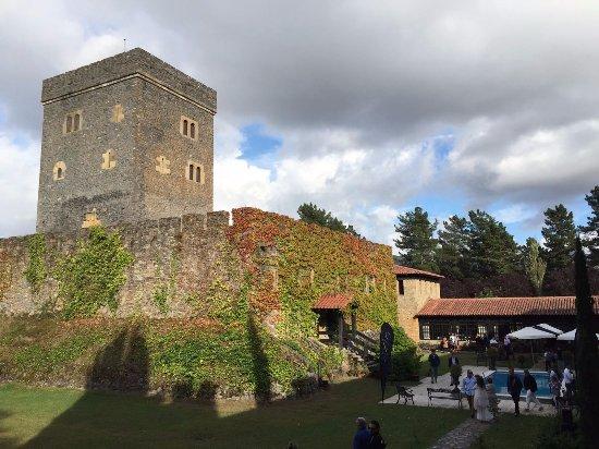 Museo de Coches Clasicos y Antiguos Torre Loizaga