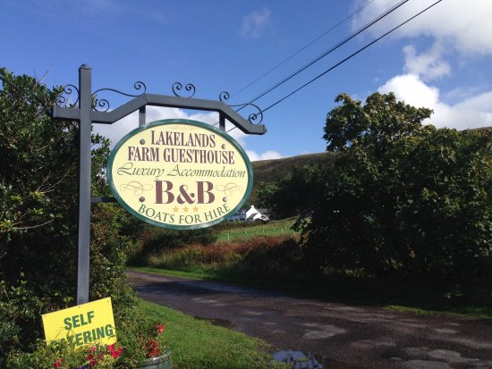 Lakelands Farm Guesthouse and B&B