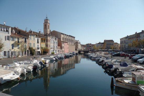 La Venise Provencale