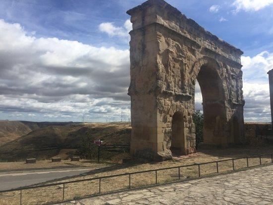 Medinaceli, España: Final de verano
