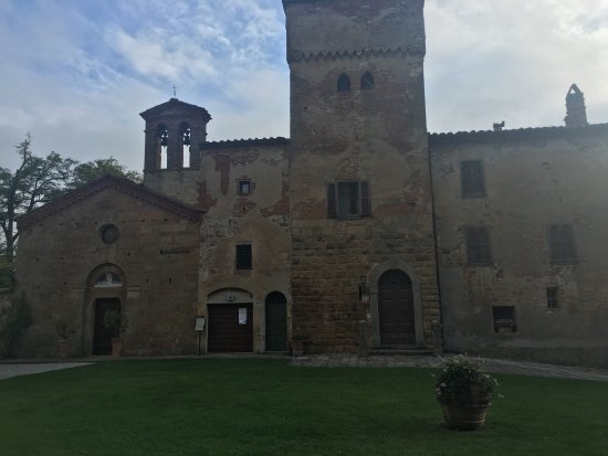 Trequanda, Italië: photo1.jpg