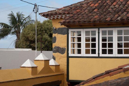 Casa Rural La Ganania