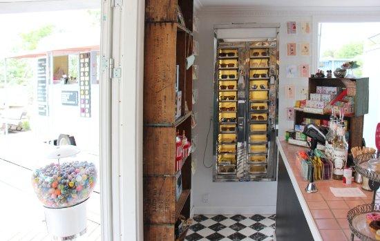 Slagelse, Denmark: Kaffebar