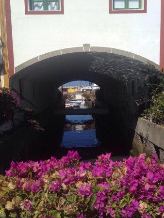 Marina Pool Bar Restaurant: photo4.jpg