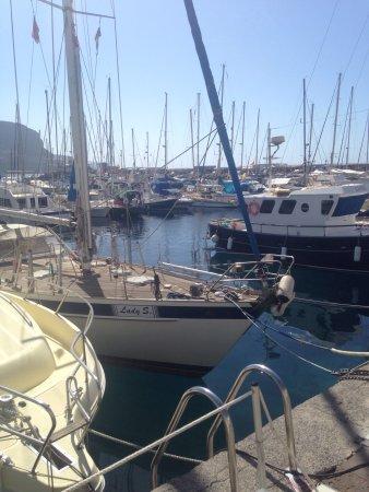 Marina Pool Bar Restaurant: photo5.jpg