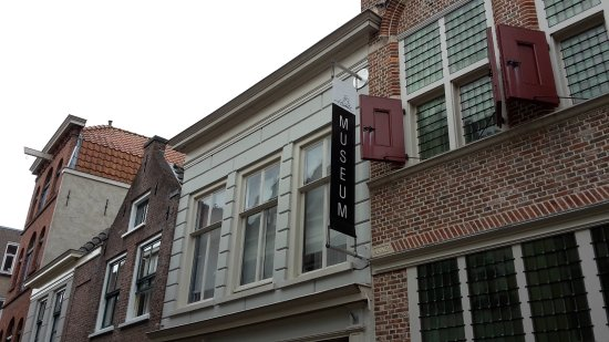 Hendrick Hamel Museum