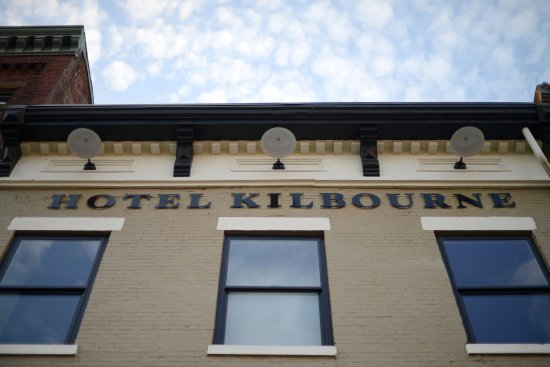 Hotel Kilbourne