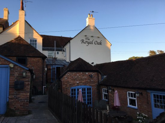 Bere Regis, UK: photo0.jpg