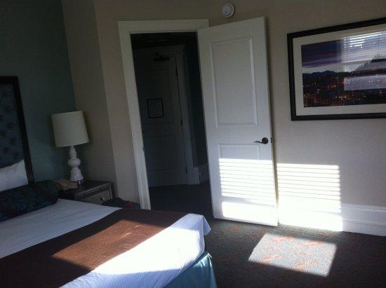 舊金山世界標誌酒店照片