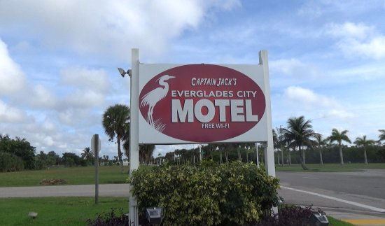 写真Everglades City Motel枚