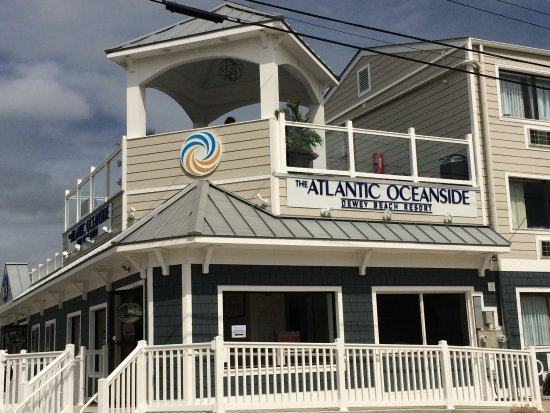 ‪The Atlantic Oceanside Dewey Beach Resort‬