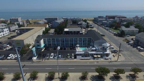 Foto de The Atlantic Oceanside Dewey Beach Resort