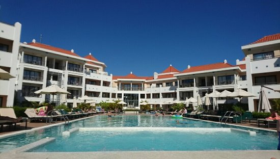 Hilton Vilamoura As Cascatas Golf Resort & Spa: 1474123608635_large.jpg