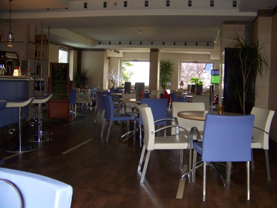 Nago, Italia: inside bar
