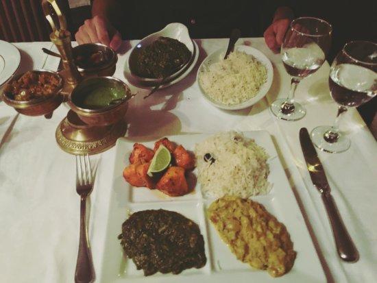 Restaurant Sumpa Sur Paris