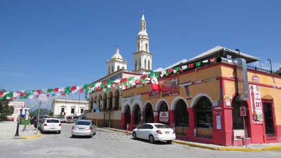 Viva México Picture of Pueblo de Santiago Monterrey TripAdvisor