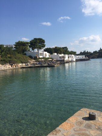 Minos Beach Art hotel: photo7.jpg