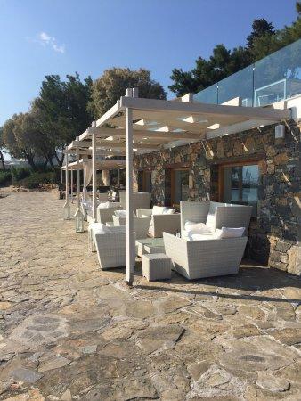 Minos Beach Art hotel: photo9.jpg