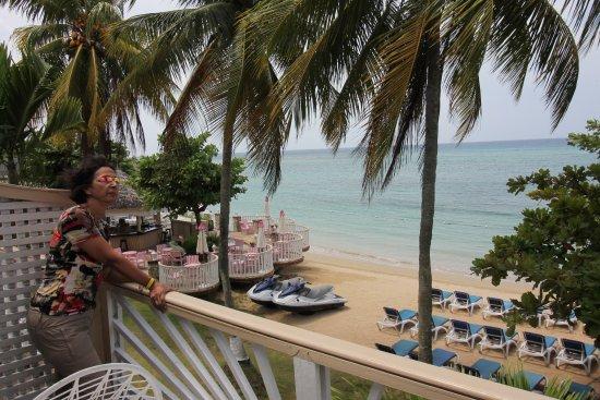 Ocho Rios Shaw Park Beach Hotel Spa Photo Diffe Building In Alarm But Silenced Will Not Trip Again Until