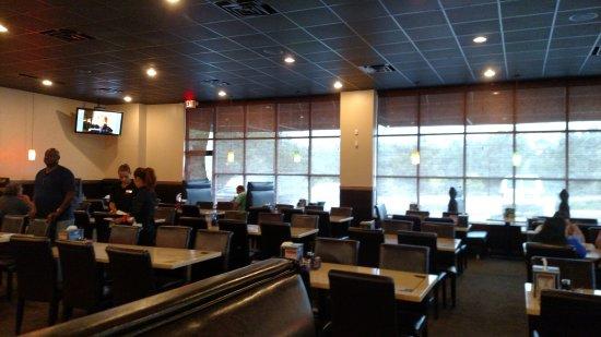 Japanese Restaurant In Columbiana Mall