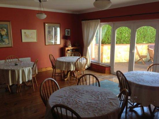 Tarbert, Irlanda: Dining Room