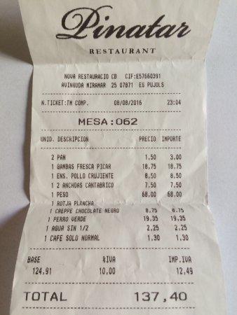 Restaurante Pinatar: photo4.jpg