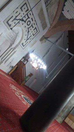 Isa Bey Mosque: 20160823_203915_large.jpg