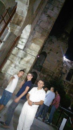 Isa Bey Mosque: 20160823_204036_large.jpg