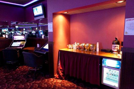 BEST WESTERN PLUS GranTree Inn: Casino