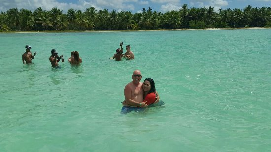 La Romana Province, Dominikanische Republik: La Isla Afrodisiaca....