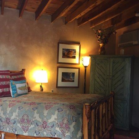El Farolito B&B Inn: Southwestern charm