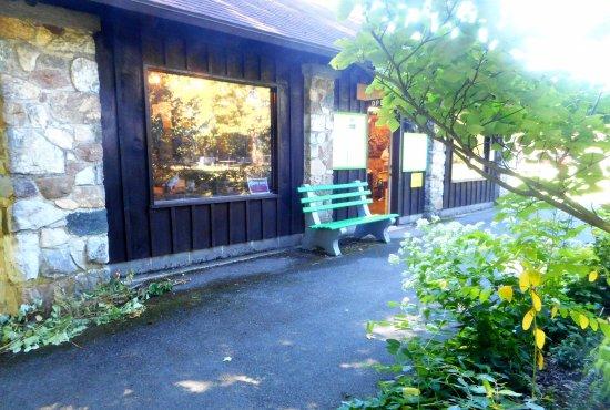 Jamesville, Estado de Nueva York: Nature Center